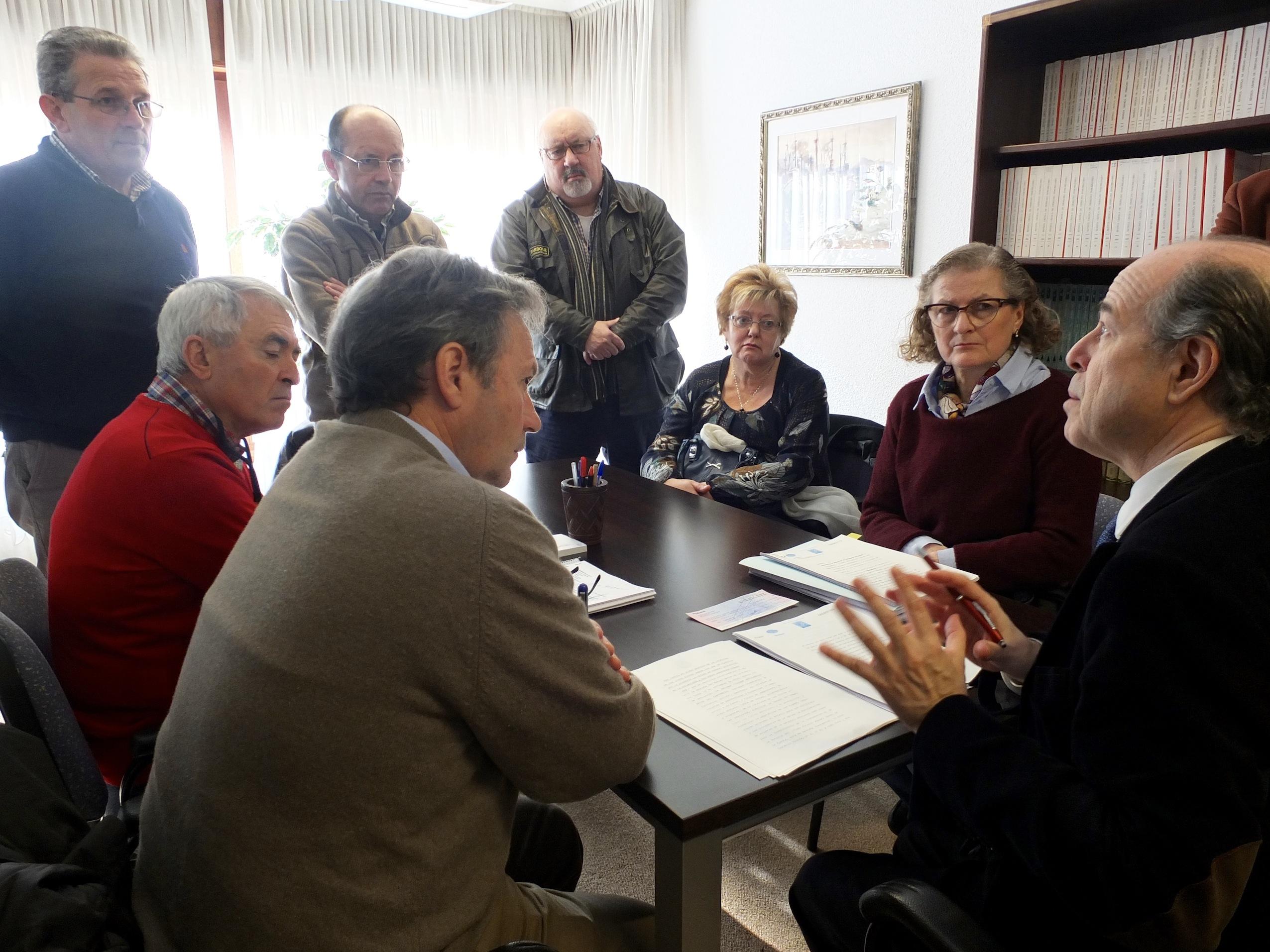Encuentro con Nemesio Rasillo, del proyecto Brisa del Cantábrico
