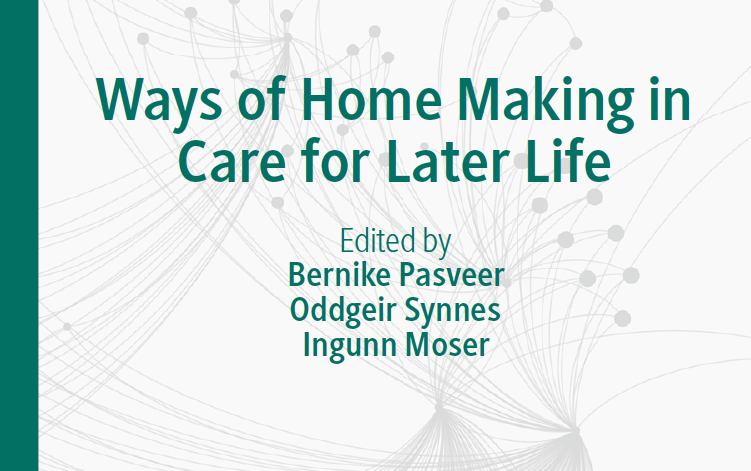 Havens and Heavens of Ageing-in-Community: Home, Care and Age in Senior Co-housing